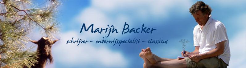 Marijn Backer